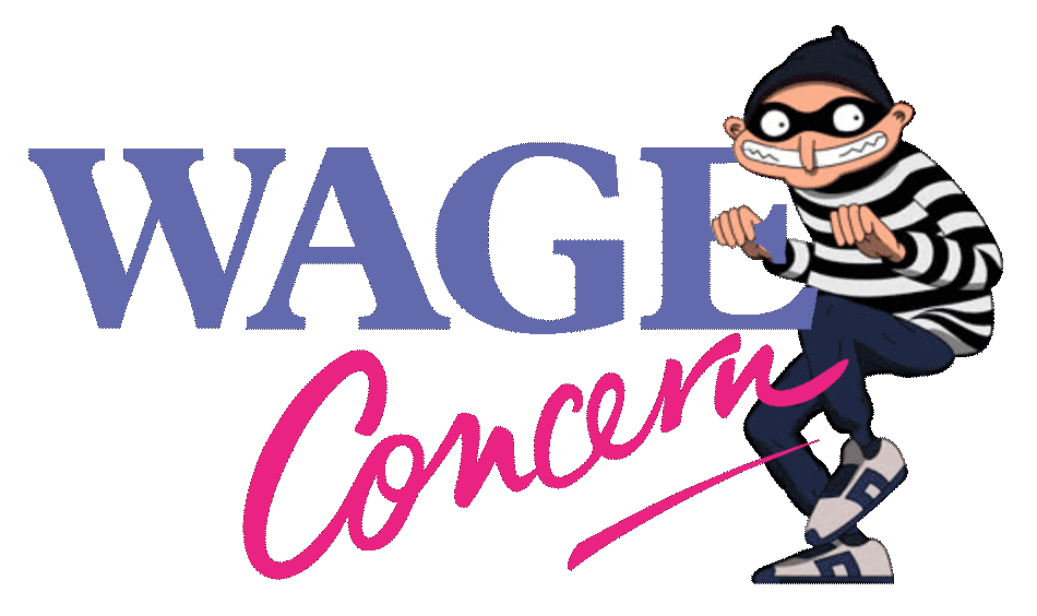 The Macc Lads Age Concern Wage Concern