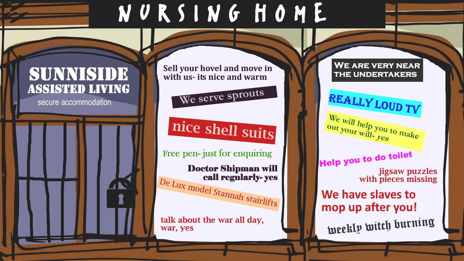 Sunniside Nursing Home